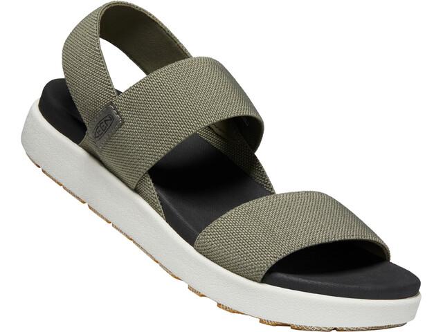 Keen Elle Backstrap Sandals Women dusty olive